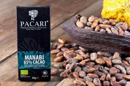 MANABI 65% - EQUATEUR